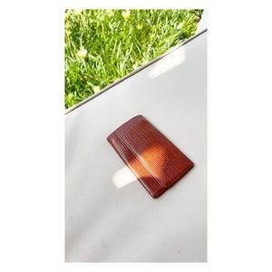 SALE 🔥 Louis Vuitton 1990's Epi 6 Key Holder